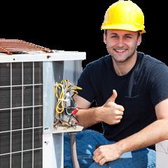 HVAC reparing